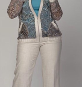 Женская легенькая курточка
