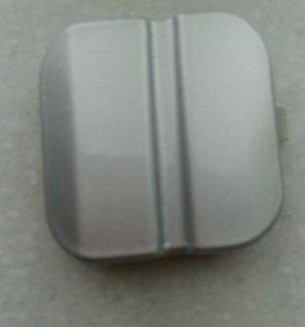 Заглушка заднего бампера форд фокус 2