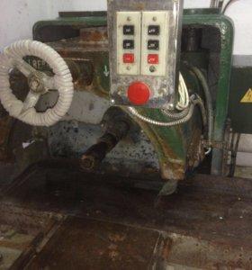 Станок фрезерный камнеобрабатывающий ФР-170