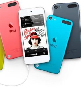 iPod touch 5 g 32г