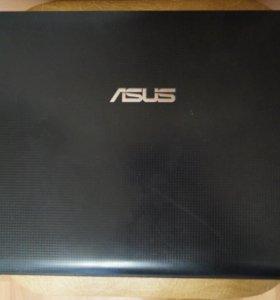 Asus X54H (i3-2350/4Gb/320Gb/HD7470)