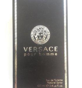 Продам Versace pour homme