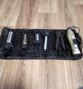 Фен для укладки Bosch 1000w