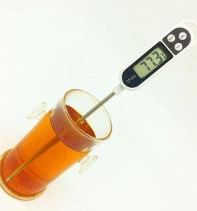 Цифровой контактный термометр