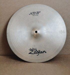 Zildjian Avedis New Beat Hi-Hat 14'