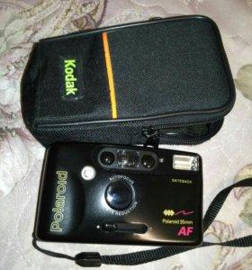 Фотоаппарат полароид, мыльница