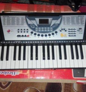 синтезатор без подставки