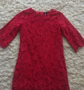 Платье нарядное фирмы Acoola размер 136-140