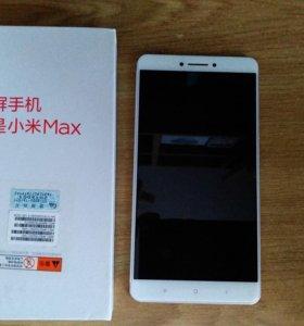 Xiaomi Mi Max 3/32GB gold