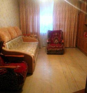 Квартира, 3 комнаты, 53.2 м²