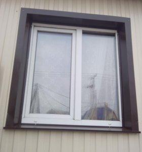 окна, лоджии, двери