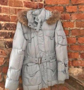 Зимняя куртка-пуховик Lawine by Savage 46 р-р