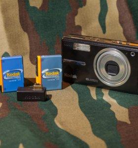 Kodak V603 + доп. аккумулятор
