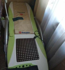 Кровать массажная Нуга Бест 5000