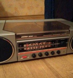 Радиола Вега 300 стерео