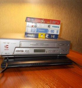 Оцифровка видеокассет. Видеомонтаж. Видеоальбомы