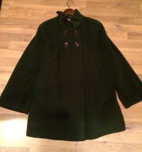 Пальто женское кашемировое