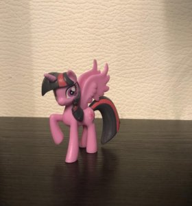 My little pony Искорка