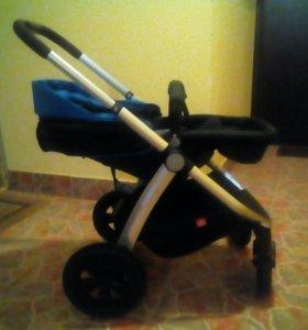 gb коляска трансформер