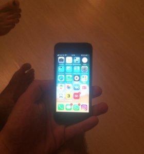 Айфон 5s и айфон 6