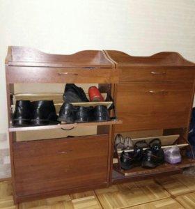 Тумба для обуви