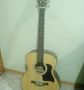Гитара Augusto Belle 1