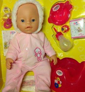 Кукла Baby Doll (Born)