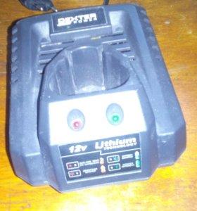 Зарядное устройство дэкстэр