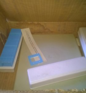 рамки диапозитивные в коробках по 35штук