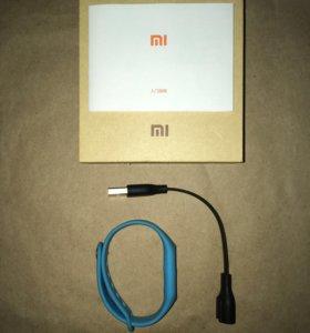 Ремешок + провод от Xiaomi Mi Band 1Pulse