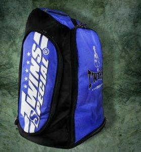 Сумка рюкзак Twins special BAG 5