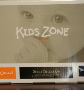 Зимний конверт Kids zone by Jane для автокресла