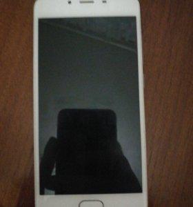 Телефон Meizu U10 32gb