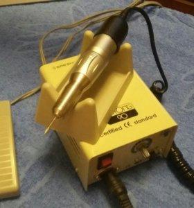 Аппарат для маникюра,педикюра и коррекции ногтей