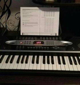 Электронный синтезатор novis NPN-2063