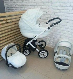 Универсальная коляска Car-Beby Granden Eko (3в1)