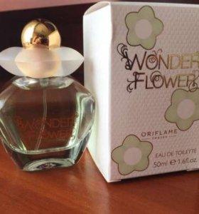Wonder Flower [Уандер Флауэр]
