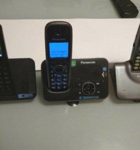 Радио телефон факс