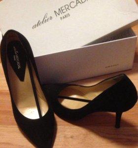 Туфли Atelier Mercadal оригинал