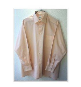 Рубашка OLYMP мужская новая 👌