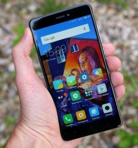 Xiaomi redmi 4x 16г