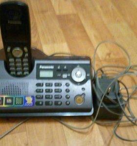 🔴🔴🔴 радиотелефон Panasonic🔴🔴.