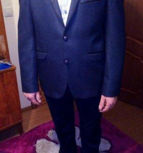 Пиджак Pierre Carlos размер евр,56