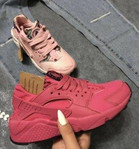 Кроссовки Nike huaraches