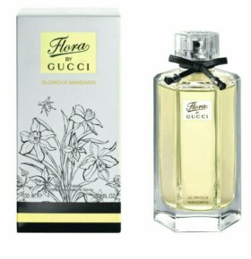 🌸Gucci Flora by Gucci Glorious Mandarin