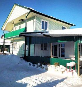 Дом, 175.6 м²