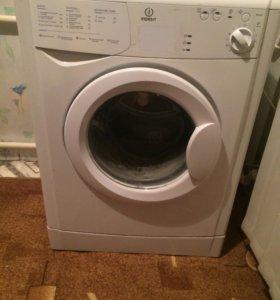 """Продам стиральную машину автомат """"indesit"""""""