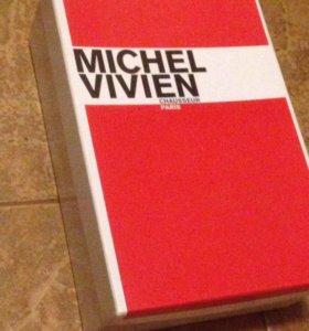 Ботильоны Michel Vivien