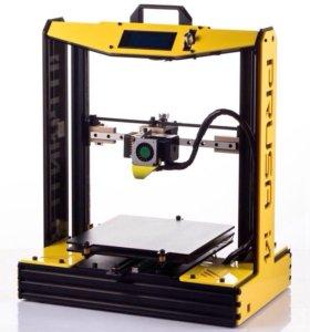 3D принтер Anet Prusa I4
