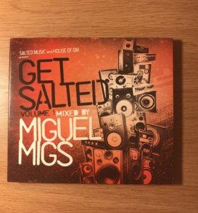 Miguel Migs – Get Salted Volume 1
